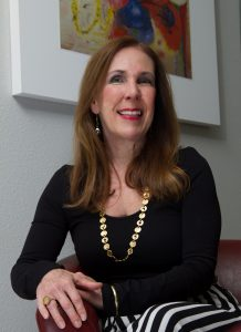 Carol Barreyre, marketing, media relations, writing consultant